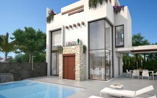 2 bedroom Apartment in Guardamar del Segura  - AT115130