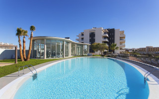 2 bedroom Apartment in La Zenia  - US1111698