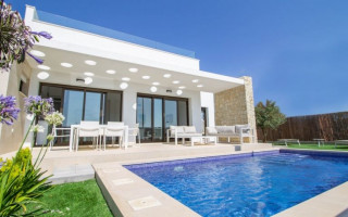 3 bedroom Apartment in La Zenia  - US114826