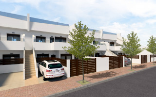 3 bedroom Apartment in La Zenia - US6834