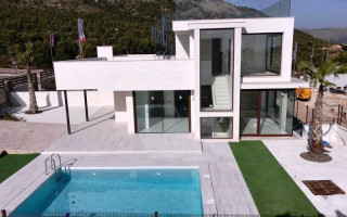 3 bedroom Apartment in La Zenia  - US114848