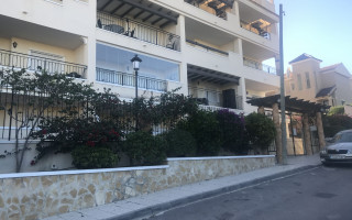 3 bedroom Penthouse in La Zenia - US6837
