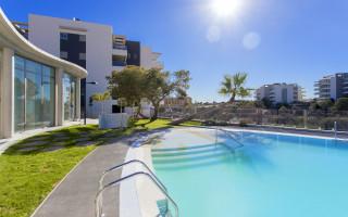 3 bedroom Penthouse in La Zenia - US6837