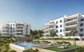 3 bedroom Apartment in La Zenia - US6832