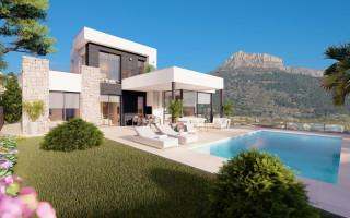 3 bedroom Apartment in Los Altos - DI115796