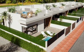 3 bedroom Apartment in Mar de Cristal  - CVA115789