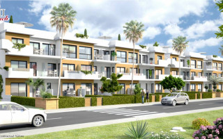 3 bedroom Apartment in Mil Palmeras  - VP114988