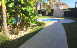 2 bedroom Apartment in Mil Palmeras  - VP114977