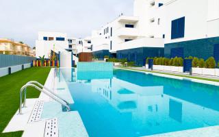 2 bedroom Apartment in Playa Flamenca - TR7305