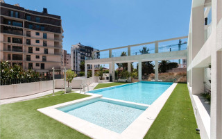2 bedroom Apartment in Playa Flamenca  - TR7316