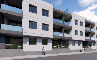 2 bedroom Apartment in Punta Prima  - TRI114795