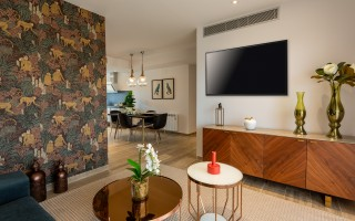 3 bedroom Apartment in Punta Prima  - TRI117461