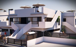 3 bedroom Apartment in Punta Prima  - GD6313