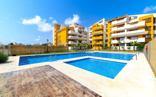 3 bedroom Apartment in Punta Prima  - GD113873