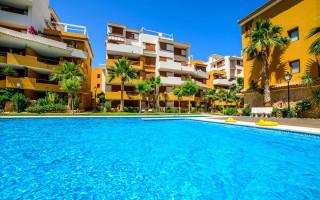 2 bedroom Apartment in Punta Prima - GD6304