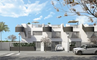 3 bedroom Apartment in Punta Prima  - GD115960
