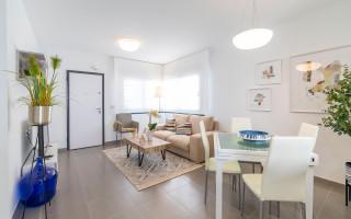 3 bedroom Apartment in Punta Prima - GD6293