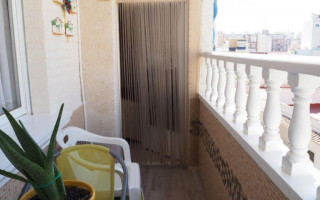 2 bedroom Apartment in San Javier  - GU114738