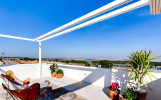 3 bedroom Apartment in San Pedro del Pinatar - SV7232