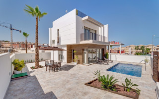 3 bedroom Apartment in San Pedro del Pinatar - SV7235