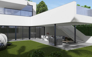 3 bedroom Apartment in San Pedro del Pinatar  - OK8078