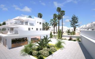3 bedroom Apartment in Santa Pola  - B1282
