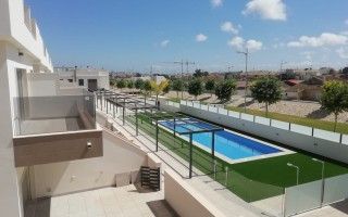 2 bedroom Apartment in Villajoyosa  - VLH118555