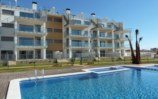 2 bedroom Apartment in Villamartin  - VD116236