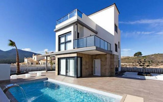 3 bedroom Apartment in Villamartin  - NS114482