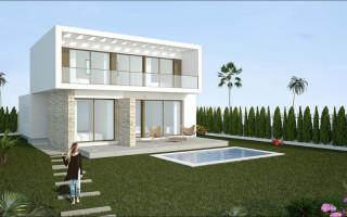 3 bedroom Apartment in Villamartin  - GB7803