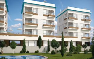 3 bedroom Apartment in Villamartin - OI7705