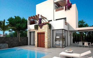 3 bedroom Apartment in Villamartin  - GB7806
