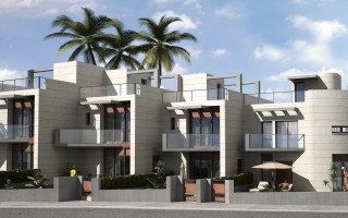 3 bedroom Apartment in Arenales del Sol - US6907