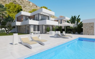 3 bedroom Duplex in Denia  - TRM117910