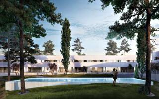 3 bedroom Apartment in Elche - TM1521