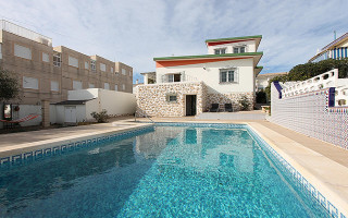2 bedroom Apartment in Playa Flamenca  - TR114349