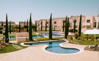 2 bedroom Apartment in Playa Flamenca  - TR7303