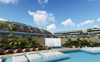 3 bedroom Apartment in Punta Prima  - GD113897