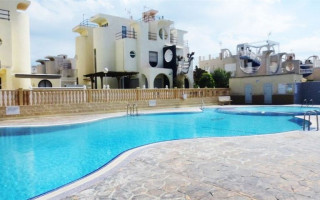 2 bedroom Apartment in San Javier  - GU114731