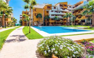 3 bedroom Apartment in San Pedro del Pinatar - GU8319