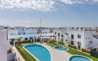 2 bedroom Apartment in La Mata - GM7249