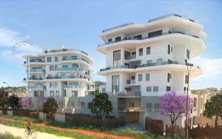 Апартамент в Торре де ла Орадада, 3 спальні  - CC115173