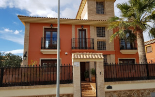 3 bedroom Townhouse in Elche  - GD114539
