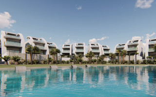 3 bedroom Townhouse in Elche  - GD7121