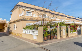 2 bedroom Townhouse in Villamartin  - B1300