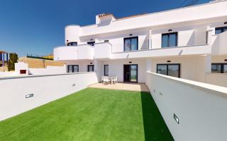 2 bedroom Townhouse in Playa Flamenca - AG9560