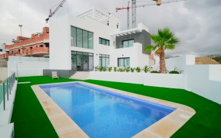 3 bedroom Townhouse in Torrevieja - AG4276