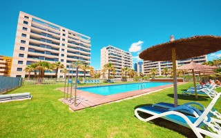 3 bedroom Townhouse in Villajoyosa  - QUA119248