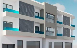 Апартаменты в Торревьеха, 4 спальни - GDO8129