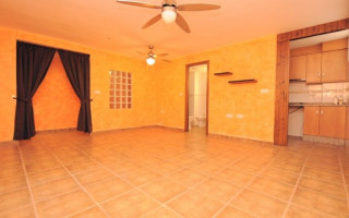 Апартаменты в Сан-Хавьер, 2 спальни - GU114728